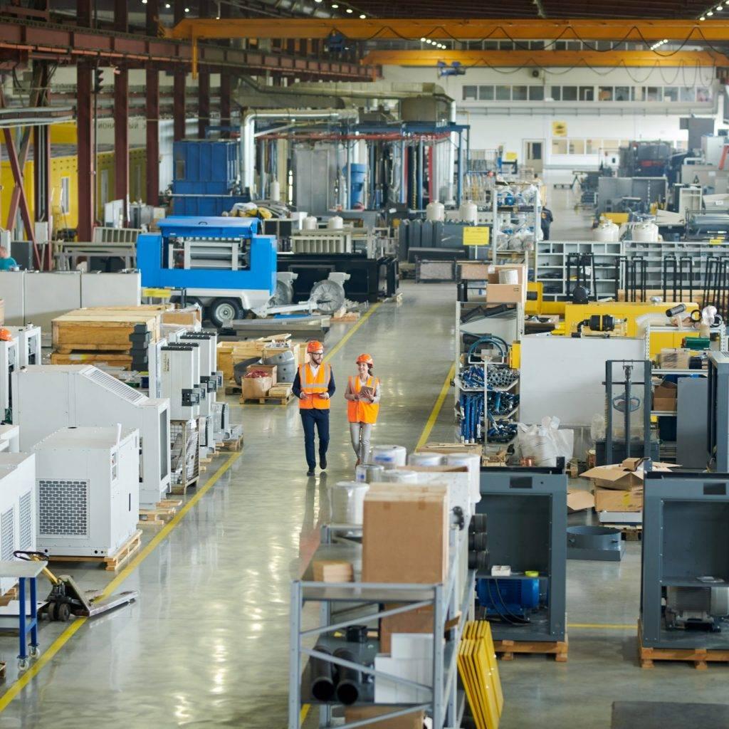 energymanagement fertigungsindustrie