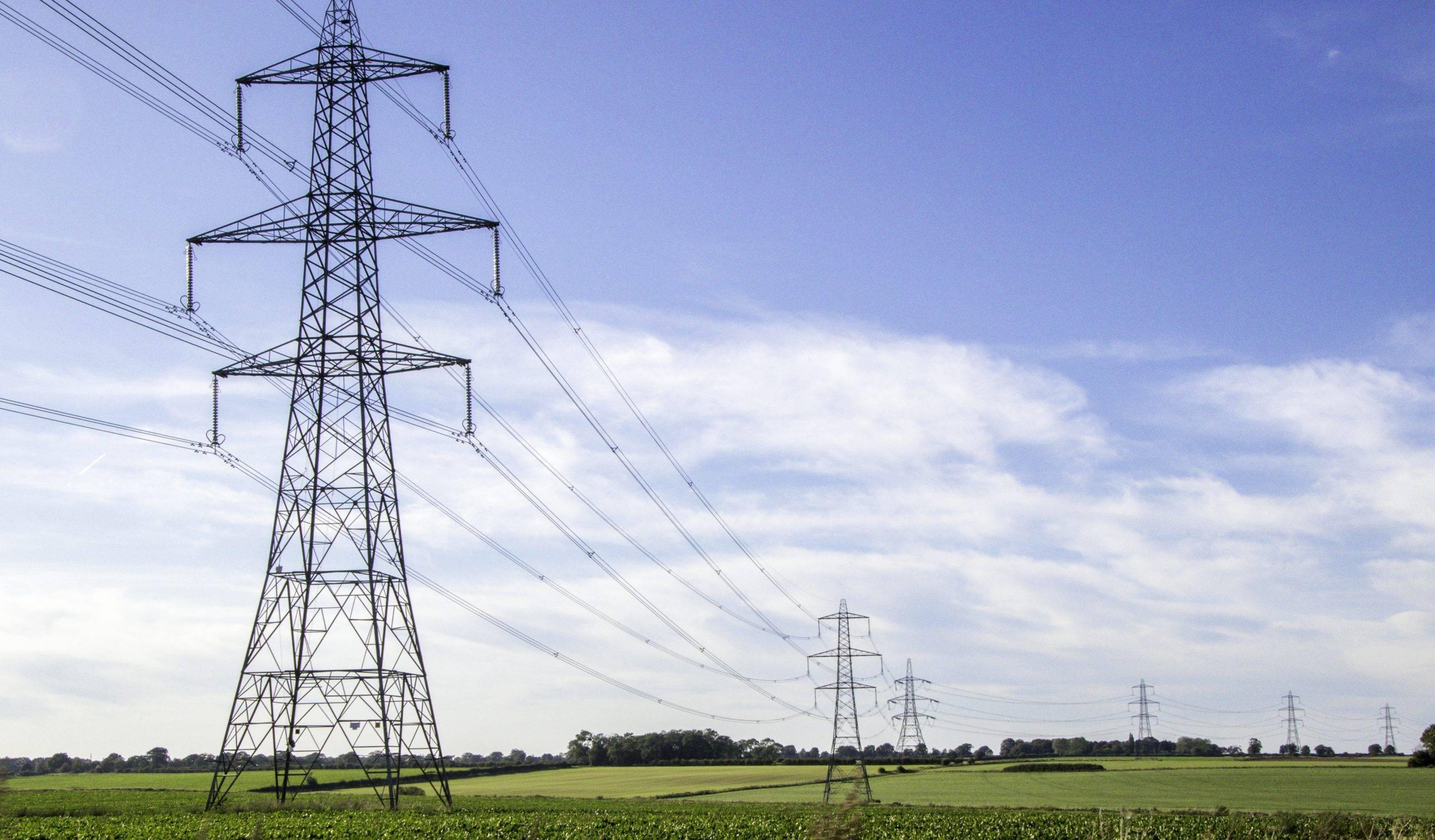 Energieversorgungsindustrie